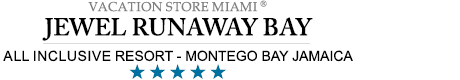 Jewel Runaway Bay Beach & Golf Resort - Montego Bay All Inclusive Resort